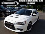2012 Mitsubishi Lancer Ralliart in Plessisville, Quebec