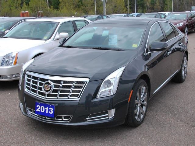 2013 cadillac xts luxury collection pembroke ontario. Black Bedroom Furniture Sets. Home Design Ideas