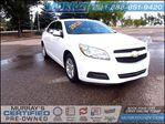 2013 Chevrolet Malibu 1LT in Lethbridge, Alberta