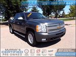 2011 Chevrolet Silverado 1500 LTZ in Lethbridge, Alberta