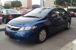 2011 Honda Civic DX-G in Mississauga, Ontario