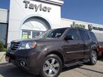 2013 Honda Pilot Touring 4x4 w/NAV,DVD,leather,climate control,pwr group in Hamilton, Ontario