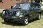 2008 Jeep Patriot North Edition 4 Cyl Navi in Brampton, Ontario