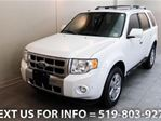 2012 Ford Escape 4WD V6 LIMITIED w/ NAVI! SUNROOF! LEATHER! CAMERA! in Guelph, Ontario