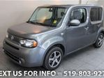2011 Nissan Cube AUTOMATIC! POWER PKG! LOW KM!! Wagon in Guelph, Ontario