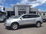 2012 Chevrolet Traverse 1LT AWD, 8 Pass, Dual Zone Climate in Port Perry, Ontario