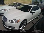 2011 Jaguar XF Premium Luxury in Calgary, Alberta