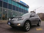 2009 Nissan Murano AWD LEATHER ROOF LOADED!!! in Scarborough, Ontario