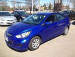 2013 Hyundai Accent 2.86% Finance for 60 Months! in Hamilton, Ontario