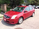 2012 Nissan Sentra HUGE GAS SAVER....A GREAT RIDE!! in Hamilton, Ontario