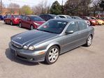 2004 Jaguar X-Type 3.0 ONLY $5750.00!!!! in Hamilton, Ontario