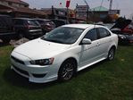 2013 Mitsubishi Lancer GAS SAVER...SAVE $$$ in Hamilton, Ontario