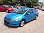 2010 Honda Insight HYBRID...SAVE ON FUEL!!! in Hamilton, Ontario