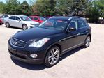 2011 Infiniti EX35 LOADED....LUXARY!!! BUY IT TODAY!! in Hamilton, Ontario