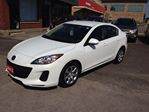 2013 Mazda MAZDA3 GAS SAVER AND STYLE??? THATS RIGHT!! in Hamilton, Ontario