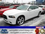 2013 Dodge Charger Custom *Chrome 20s* in Winnipeg, Manitoba