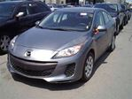 2012 Mazda MAZDA3 GX (A5) in Pickering, Ontario