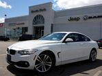 2014 BMW 428i XDRIVE LOADED NAV SUNROOF LEATHER BACKUP CAM HTD FRT SEATS in Thornhill, Ontario