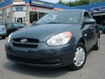 2009 Hyundai Accent L **AUTO, A/C, PWR GROUP, HATCH BACK** in Ottawa, Ontario