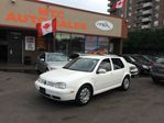 2007 Volkswagen City Golf  2.0 - Air Conditioning - Very Nice Car in Ottawa, Ontario