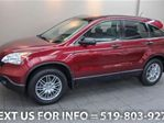2008 Honda CR-V LX 2.4L VTEC ALLOYS! POWER PKG! in Guelph, Ontario