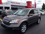 2009 Honda CR-V EX-L in Burlington, Ontario