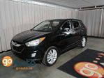 2011 Hyundai Tucson Limited 4dr All-wheel Drive in Edmonton, Alberta