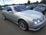 2003 Mercedes-Benz CL-Class CL55AMG in Calgary, Alberta