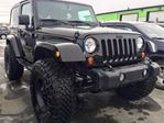 2013 Jeep Wrangler Sahara in Yellowknife, Northwest Territories