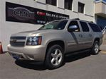 2007 Chevrolet Suburban 1500 LTZ 4X4 NAV CAMERA LEATHER 20-IN ALLOYS in St Catharines, Ontario