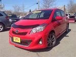 2012 Toyota Yaris SE in St Catharines, Ontario