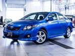 2010 Toyota Corolla XRS 5-Speed AT in Kelowna, British Columbia