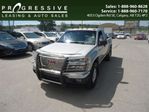 2005 GMC Canyon 0 down $119/bi-weekly OAC in Calgary, Alberta