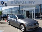 2012 BMW 3 Series 328 i xDrive Coupe in Calgary, Alberta