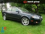 2007 Audi A4 2.0T Sdn 6sp at Tip Qtro (2) in Ottawa, Ontario