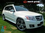 2010 Mercedes-Benz GLK-Class GLK350 4MATIC Premium/Sport Package in Ottawa, Ontario