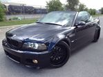 2004 BMW M3 Cabriolet PWR GROUP / HALO LIGHTS / RWD in Toronto, Ontario