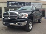 2009 Dodge RAM 2500 SLT*4X4, Leather, Sunroof, Power Options, Power Re in Bowmanville, Ontario