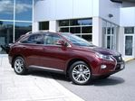 2014 Lexus RX 350 Touring Package in Port Moody, British Columbia