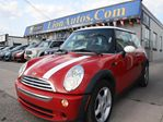 2005 MINI Cooper           in Etobicoke, Ontario