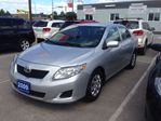 2009 Toyota Corolla CE - CLEAN CARPROOF - AUTOMATIC in Woodbridge, Ontario