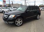 2014 Mercedes-Benz GLK-Class GLK250 BlueTec in Toronto, Ontario