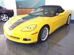 2008 Chevrolet Corvette Fully Equipped/6.2L/2LT Convertible/Only 21K! in Burlington, Ontario