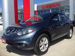 2011 Nissan Murano SV in Whitby, Ontario