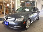 2011 Mercedes-Benz C-Class C250 in Scarborough, Ontario