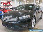 2013 Ford Taurus Berline SEL (auto, seulement 21 649km, cuir, tr in Laval, Quebec