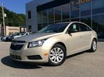 2011 Chevrolet Cruze LS *Nouvel arrivage, plus de photos a venir!* in Terrebonne, Quebec