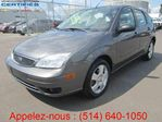 2007 Ford Focus SES in Montreal, Quebec