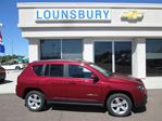 2014 Jeep Compass Sport in Moncton, New Brunswick