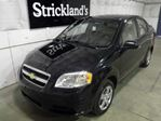2011 Chevrolet Aveo LT SEDAN in Brantford, Ontario